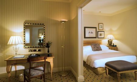 Suite Deluxe - The Landmark London - Londres