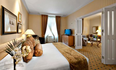 Suite - The Landmark London - Londres