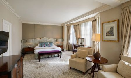 suite Luxury - The Landmark London - Londres