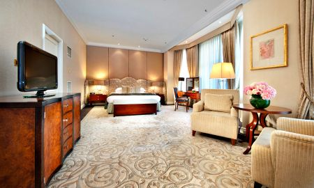 Suite Luxury - The Landmark London - Londres