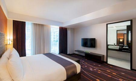 Suite una Habitación - In Residence Bangkok Sukhumvit - Bangkok