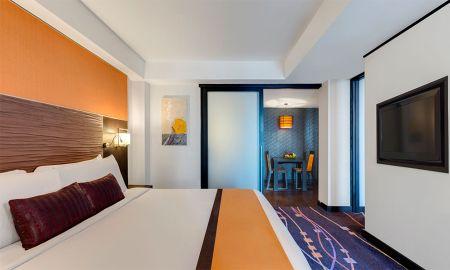Estudio Deluxe - In Residence Bangkok Sukhumvit - Bangkok