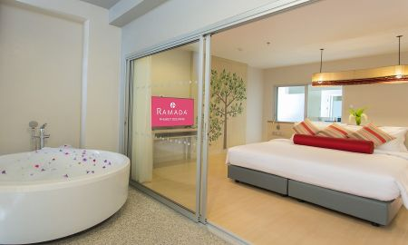Suite Junior con Terraza - Ramada By Wyndham Phuket Deevana Patong - Phuket