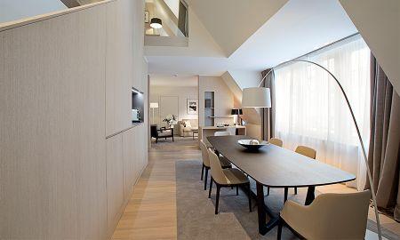Suite Prestige - Hotel California Champs-Elysées - Parigi