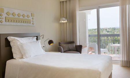 Single Room - Ozadi Tavira Hotel - Algarve