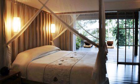 Vila Como - Como UMA Ubud - Bali