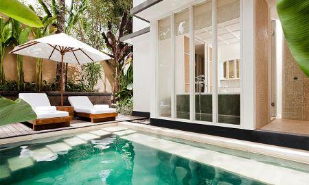 Suite Piscina - Como UMA Ubud - Bali