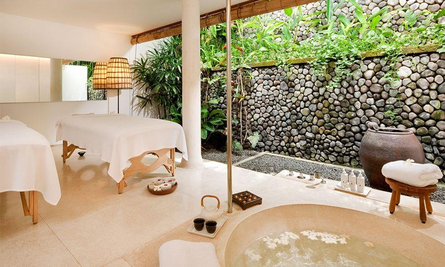 Vasca Da Bagno Uma : Hotel como uma ubud prenotazione ed informazioni