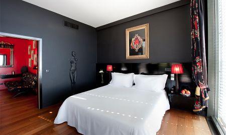 Suite Junior - Farol Design Hotel - Lisbonne