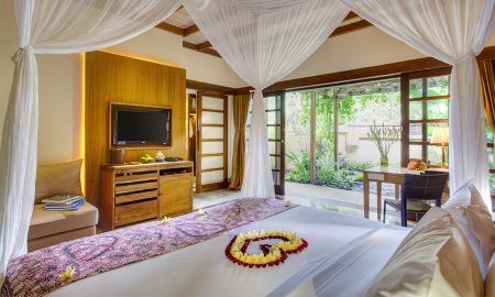 Suite - Komaneka At Monkey Forest - Bali