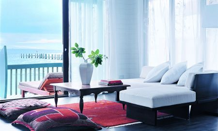 Loft Suite Dhoni - COMO Cocoa Island - Maldives