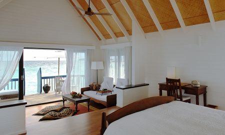 Suite Dhoni - COMO Cocoa Island - Maldives