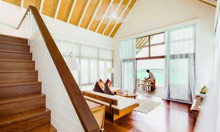 Loft Villa - COMO Cocoa Island - Maldives