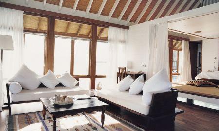 Villa avec une Chambre - COMO Cocoa Island - Maldives