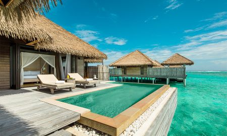 Вилла у воды - COMO Maalifushi - Maldives