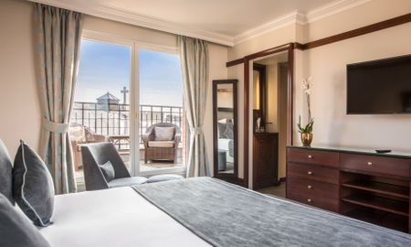 The 8th Floor - Hotel Pont Royal - Paris