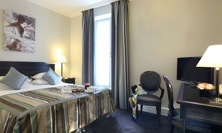 Classic Room - Royal Saint-Honoré - Paris