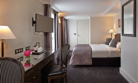 Deluxe Room - Royal Saint-Honoré - Paris