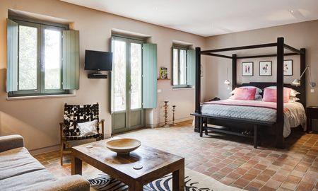 Suite - Fazenda Nova Country House - Algarve