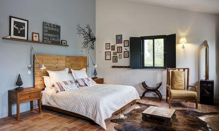 Garden Suite - Fazenda Nova Country House - Algarve