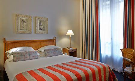 Chambre Classique - Royal Hotel - Paris
