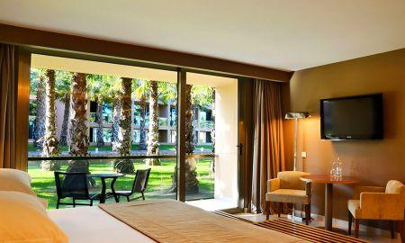 Chambre Nature Double - Sao Rafael Atlantic Hotel - Algarve
