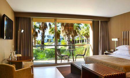 Chambre Standard Double - Sao Rafael Atlantic Hotel - Algarve
