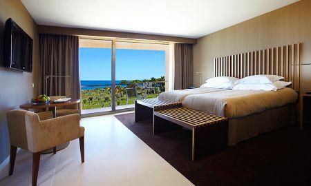Chambre Double - Vue Mer - Sao Rafael Atlantic Hotel - Algarve