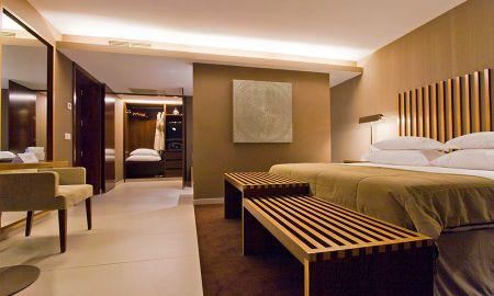 Suite Deluxe Atlantique - Sao Rafael Atlantic Hotel - Algarve