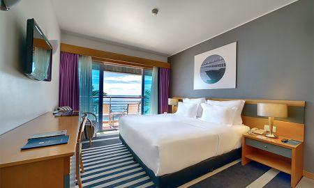 Chambre Twin ou Double - Vue Mer - SANA Sesimbra Hotel - Lisbonne