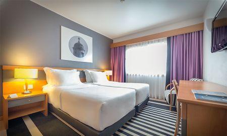 Chambre Double ou Twin - SANA Sesimbra Hotel - Lisbonne