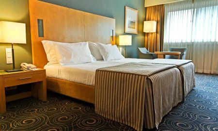 Chambre Twin ou Double - SANA Malhoa Hotel - Lisbonne