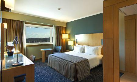 Chambre Individuelle - SANA Malhoa Hotel - Lisbonne