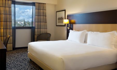 Executive Double or Twin Room - SANA Lisboa Hotel - Lisbon