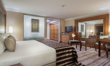 Standard Room - Mountain View - Rixos Sungate - Antalya