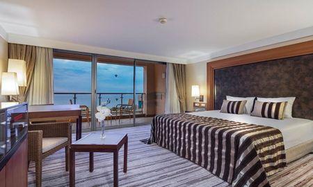 Grand Suite - Rixos Sungate - Antalya