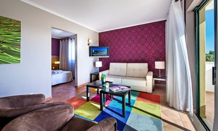 Suite - Vale D'El Rei Resort - Algarve