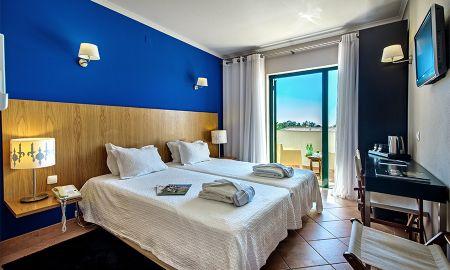 Double or Twin Classic Room - Vale D'El Rei Resort - Algarve