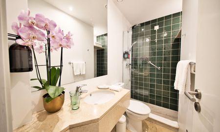 Chambre Standard Double - The Magnolia Hotel - Algarve