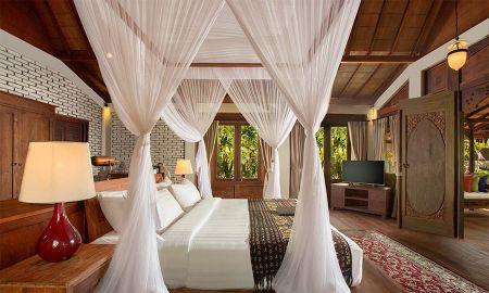 Villa Esecutivo di Fronte alla Spiaggia - Plataran Komodo Beach Resort - Flores