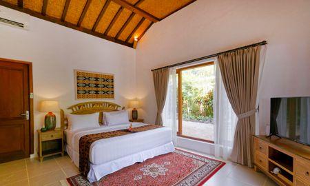 Villa Due Camere - Plataran Komodo Beach Resort - Flores