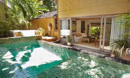 Eugênia - Uxua Casa Hotel & Spa - State Of Bahia