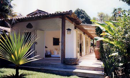 Nozinho - Uxua Casa Hotel & Spa - State Of Bahia