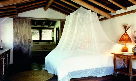 Gulab Mahal - Uxua Casa Hotel & Spa - State Of Bahia