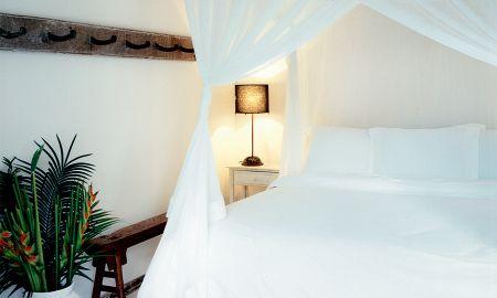 Zé e Zilda - Uxua Casa Hotel & Spa - State Of Bahia