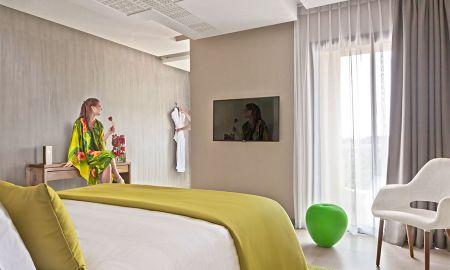 Chambre Supérieure - AG Hotel & SPA - Marrakech