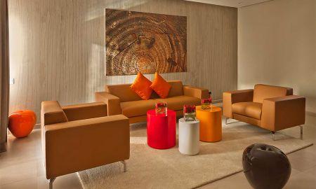 Suite Exécutive - AG Hotel & SPA - Marrakech