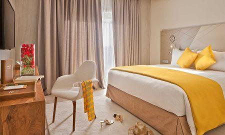 Chambre Deluxe - AG Hotel & SPA - Marrakech