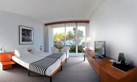 Double Room - Garden View - Estalagem Da Ponta Do Sol - Madera
