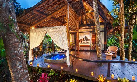 Suite Frente al Río - Fivelements Retreat Bali - Bali